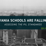 Pennsylvania Schools Are Falling Behind