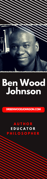 Ben Wood Johnson